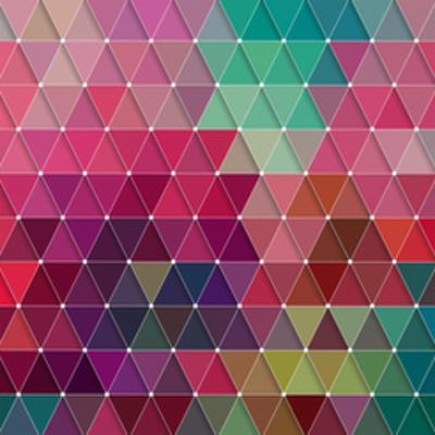 Geometric by Maksim Krasnov