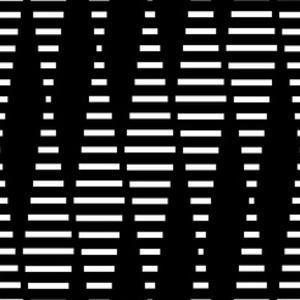 Seamless Geometric Background by Maksim Krasnov