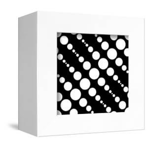 Seamless Monochrome Design by Maksim Krasnov