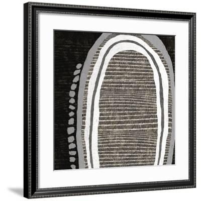Makulu-Mark Chandon-Framed Art Print