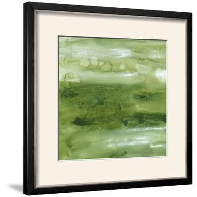 Malachite I-Lisa Choate-Framed Photographic Print