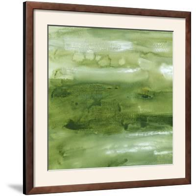 Malachite I-Lisa Choate-Framed Photographic Print