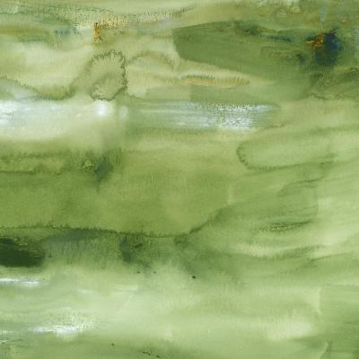 Malachite II-Lisa Choate-Art Print
