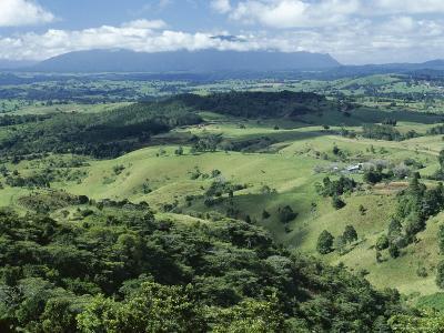 Malanda, Atherton Tableland, Queensland, Australia-Rob Cousins-Photographic Print