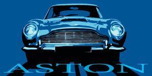 Aston by Malcolm Sanders