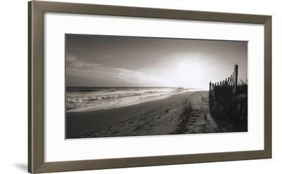 Beach Sunburst