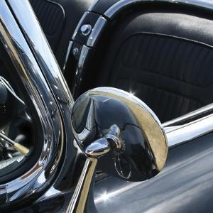 Classic Cars - Gloss by Malcolm Sanders