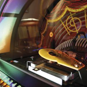 Jukebox I by Malcolm Sanders