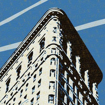 New York, New York! III