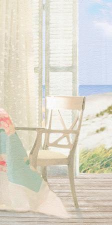 Ocean Breeze II