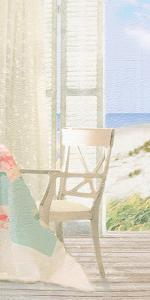 Ocean Breeze II by Malcolm Sanders
