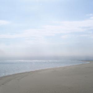 Seascape - Tide by Malcolm Sanders