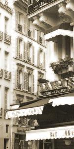 St Germain by Malcolm Sanders