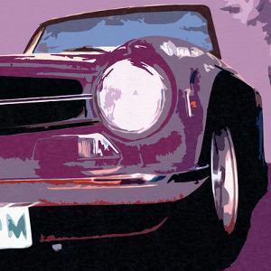 Triumph Classic by Malcolm Sanders
