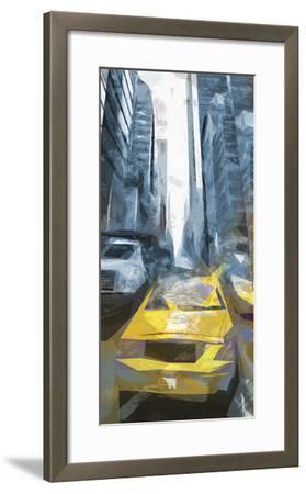 Urban Vertical Taxi