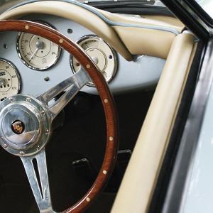 Vintage Vehicles - Drive by Malcolm Sanders