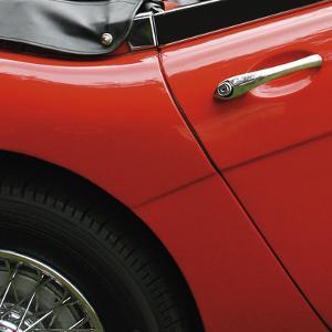 Vintage Vehicles - Roam by Malcolm Sanders