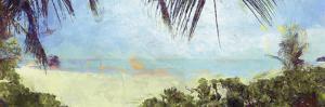 Water's Edge by Malcolm Sanders