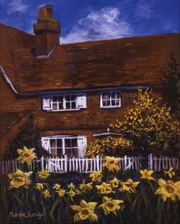 Cottage Of Delights III