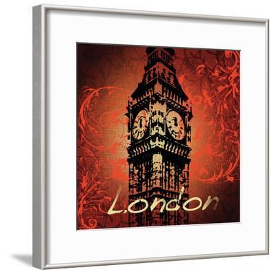 London Monument