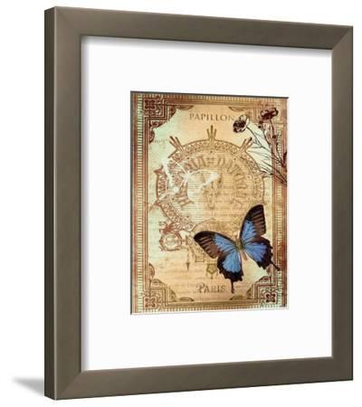 Paris Butterflies 1
