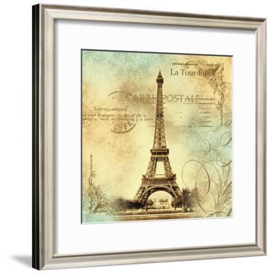 Travel to Paris 2