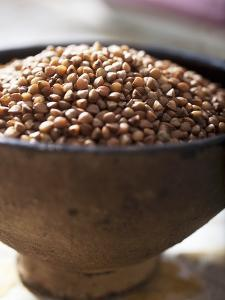 Buckwheat in a Dish by Malgorzata Stepien