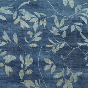 Denim Branches I by Mali Nave