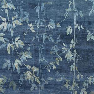 Denim Branches II by Mali Nave