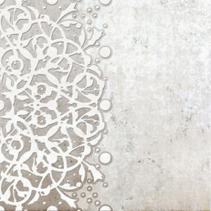 Lace Fresco II by Mali Nave