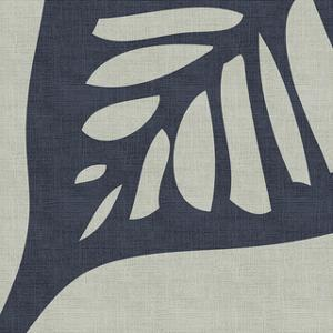 Shadow Leaf III by Mali Nave