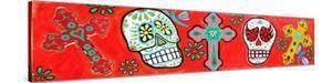 Crosses & Skulls by Malibloc
