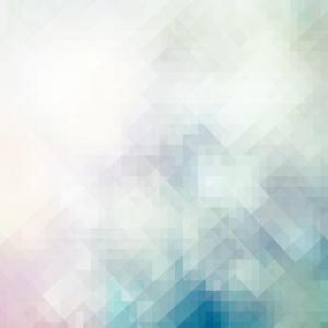Abstract Mosaic Background by Malija