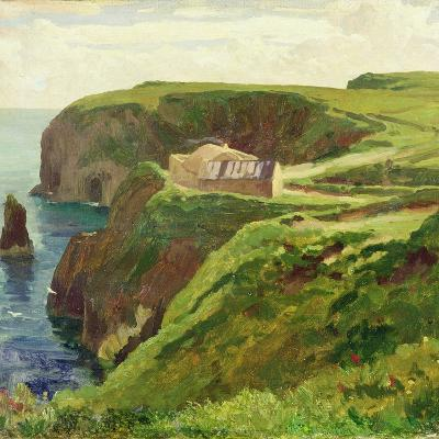 Malin Head, Donegal, 1874-Frederick Leighton-Giclee Print