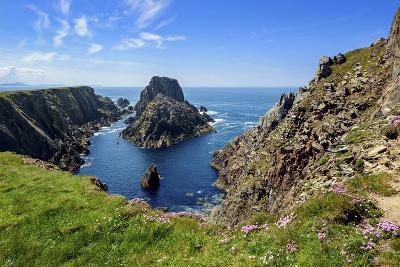 Malin Head in Inishowen, Donegal-Chris Hill-Photographic Print