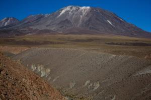 Volcano That Erupted in 1993 Causing the Whole Town to Relocate by Mallorie Ostrowitz