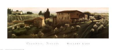 Calcinaia, Tuscany