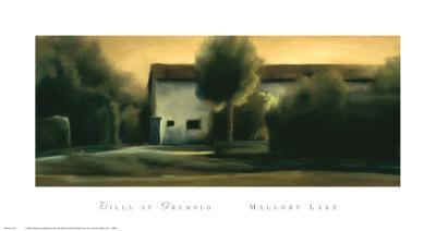 Villa at Grumolo