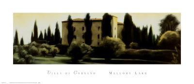 Villa di Corsano