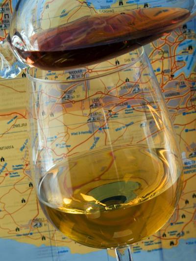 Maltese Wines, Malta, Europe-Tondini Nico-Photographic Print