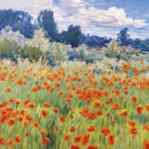 Meadow Farm by Malva