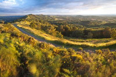Malvern Hills, Worcestershire, England, United Kingdom, Europe-Matthew-Photographic Print