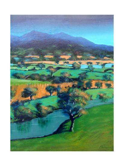 Malvern-Paul Powis-Giclee Print