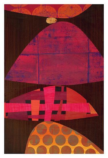 Mambo-Rex Ray-Art Print