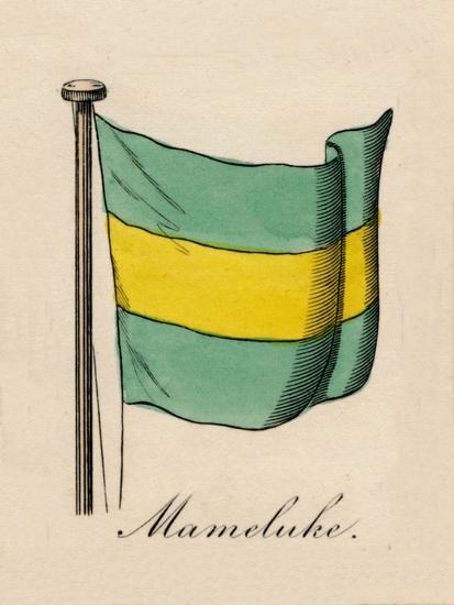 'Mameluke', 1838-Unknown-Giclee Print
