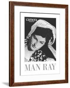 Camera International by Man Ray