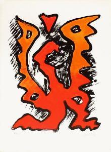 Mythologie moderne by Man Ray