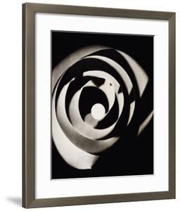 Rayograph Spiral, 1923 by Man Ray