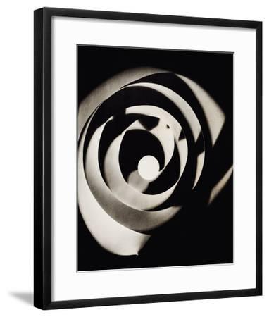 Rayograph Spiral, 1923