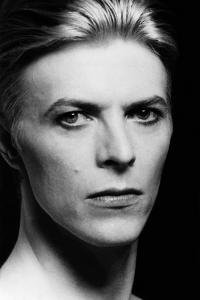 Man Who Fell to Earth, David Bowie 1976